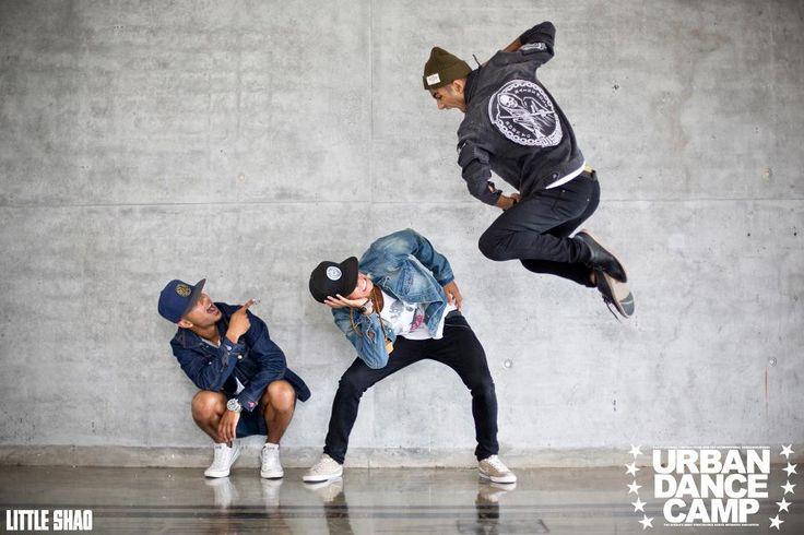 舞者,学习街舞,舞蹈班4