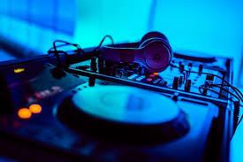 音乐,街舞音乐